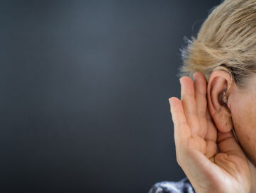 Hearing aids could help to fight dementia