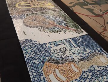 Musical Mosaics project defies COVID