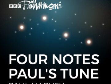 Four notes – a moving musical story