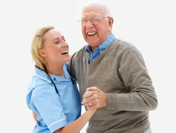 Calling all care homes – nominate your top tunes