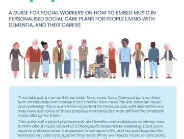 Social Workers' guides published