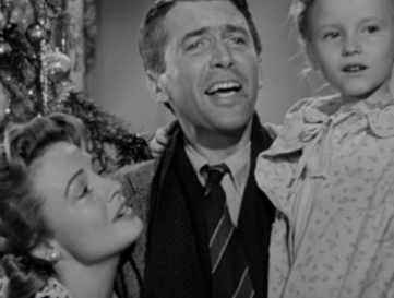 Christmas TV repeats and classic songs can help