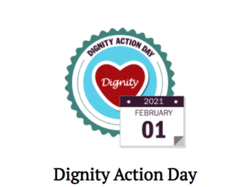 Dignity in Action – how music can play a part