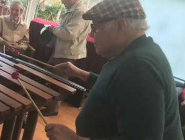 How music helps connect people living with dementia