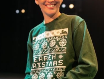 Vicky McClure's Dementia Choir at Christmas: affecting, and painfully familiar to many