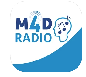 m4d Radio launches iOS app and 'Listen again' feature